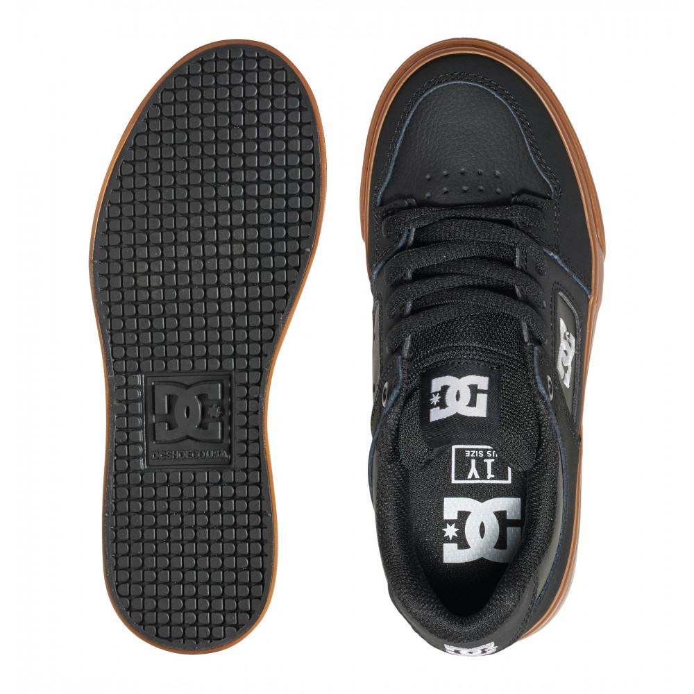 Kids 4-9 Pure Shoe 301069A DC Shoes