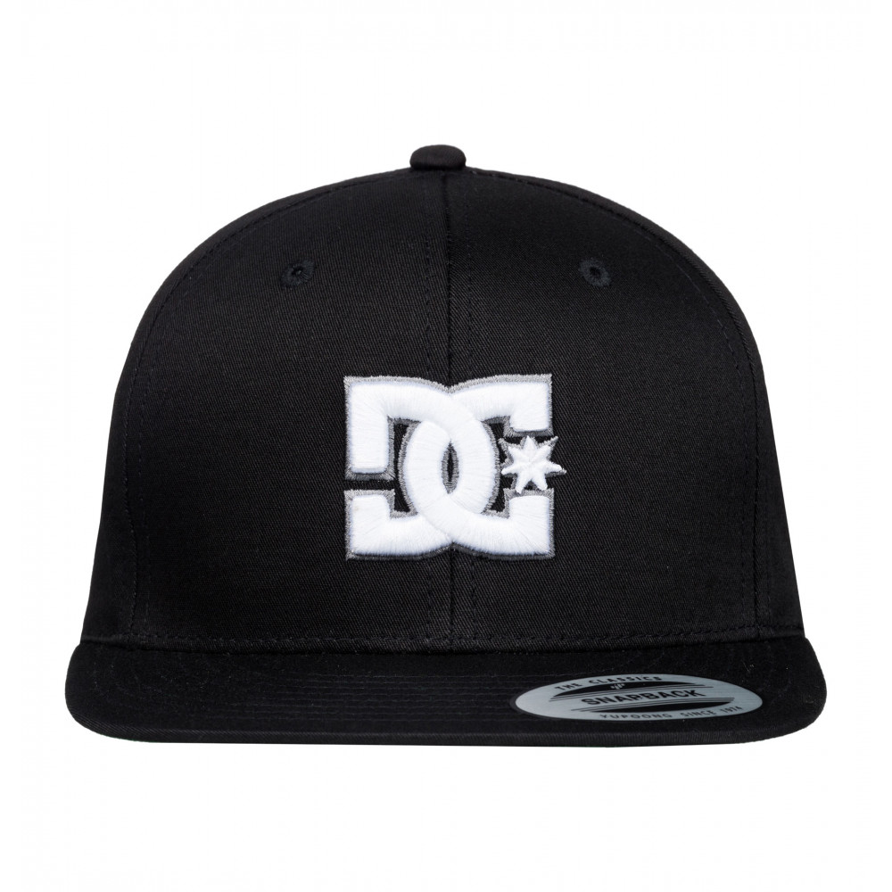 Teens 10-16 Snappy Hat ADBHA0008 DC Shoes
