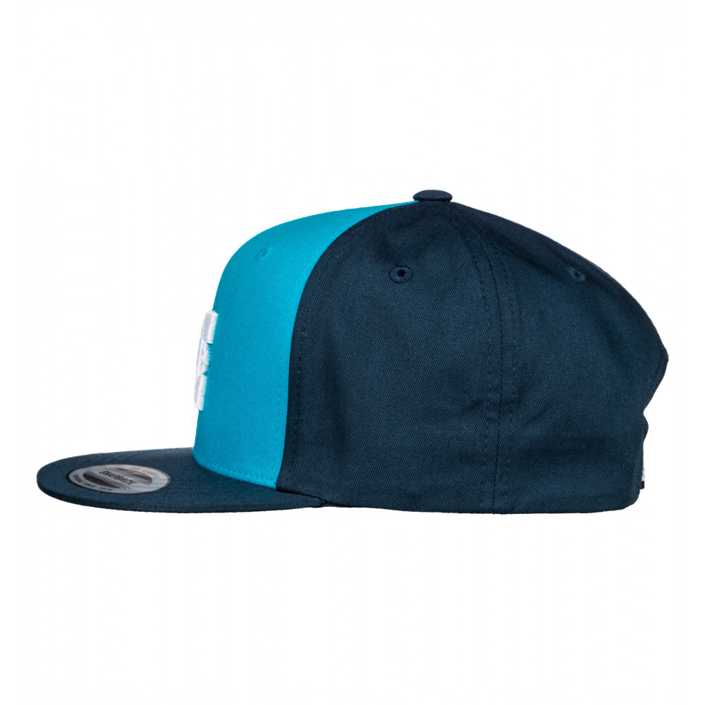 Teen 10-16 Snappy Hat  ADBHA00008 DC Shoes