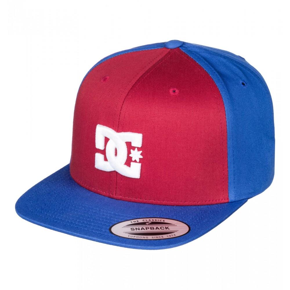 Teen 10-16 Snappy Hat ADBHA00008 DC