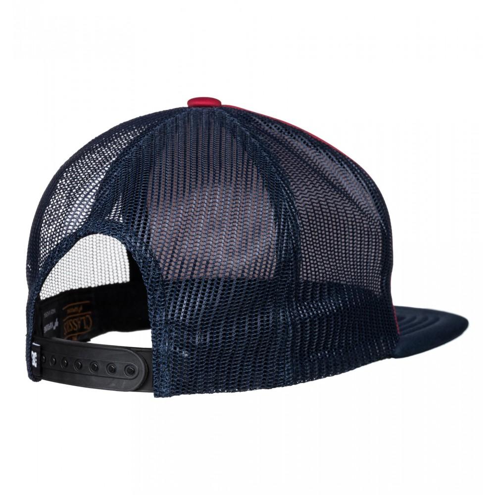 Teen 10-16 Randerson Hat ADBHA03040 DC