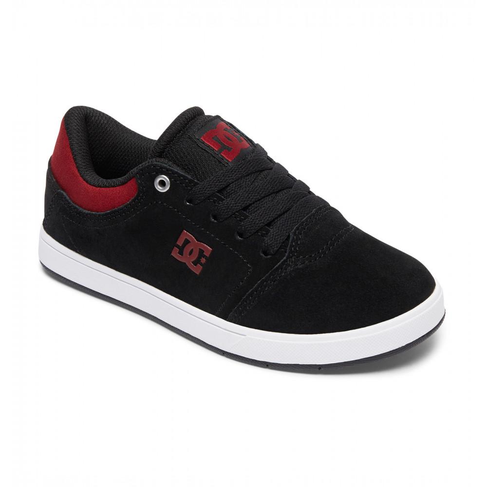 Kids Crisis Shoe ADBS100209 DC Shoes