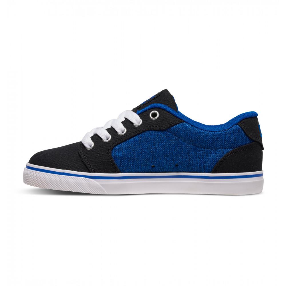 Kids 4-9 Anvil TX SE Shoe ADBS300064 DC Shoes