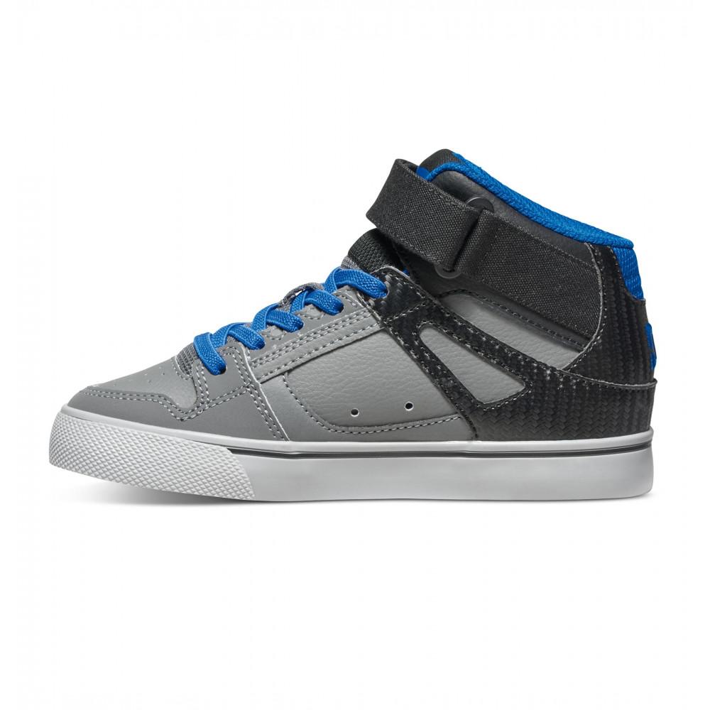 Kids 4-9 Spartan EV High Shoe ADBS300110 DC