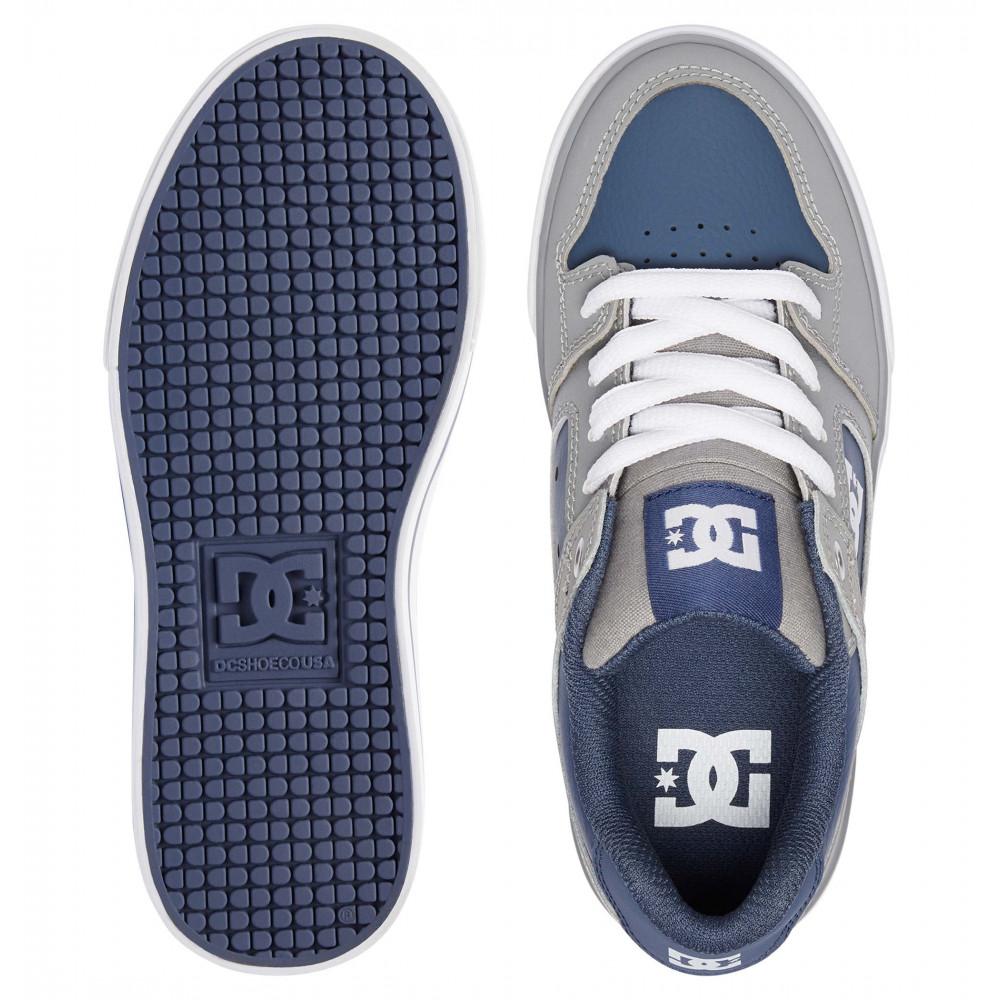 Boys Pure Shoe ADBS300267 DC