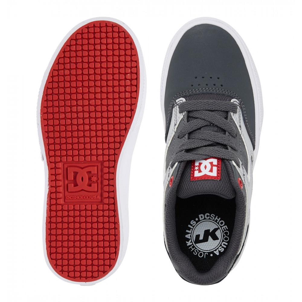 KALIS VULC ADBS300355 DC Shoes