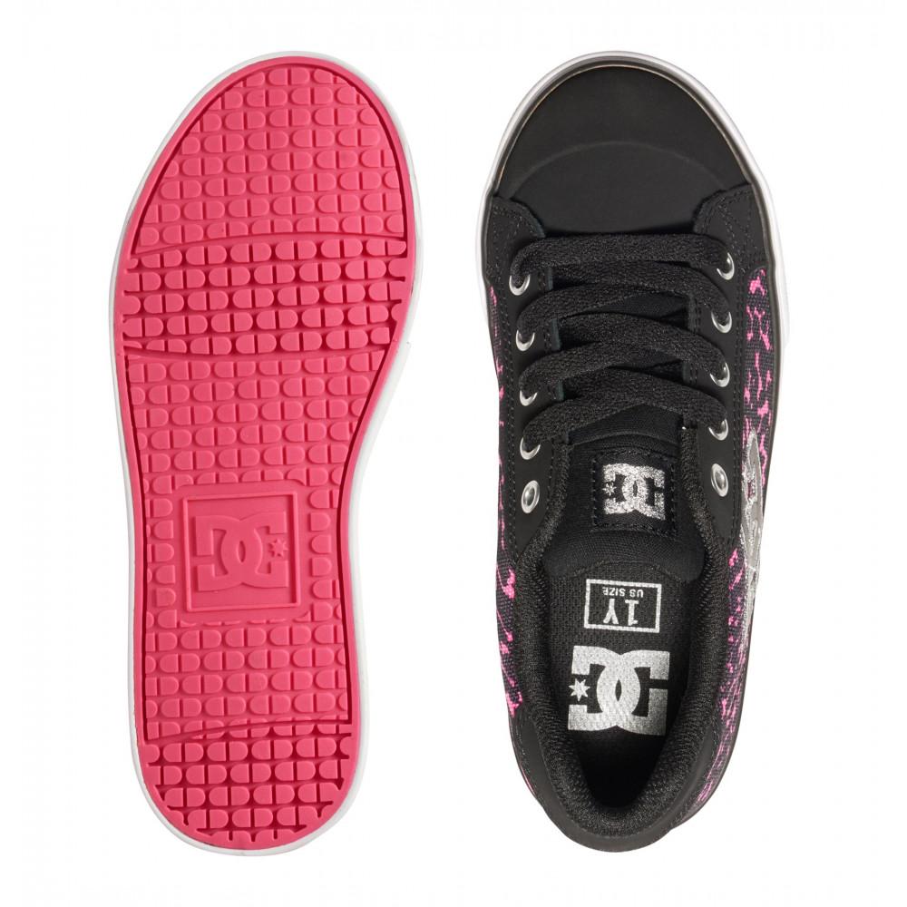 Kids 4-9 Girls Chelsea Graffik Shoe ADGS300001 DC