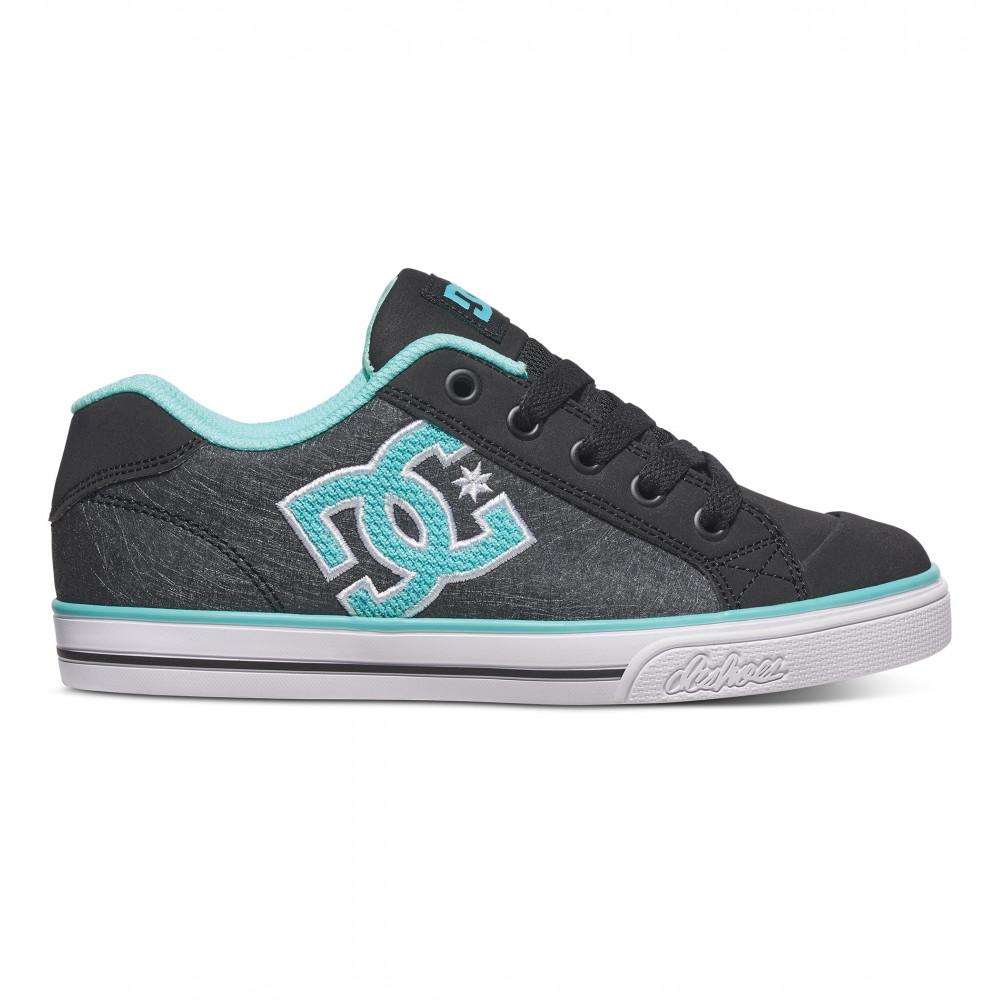 Teen 10-16 Chelsea SE Shoe ADGS300042 DC Shoes