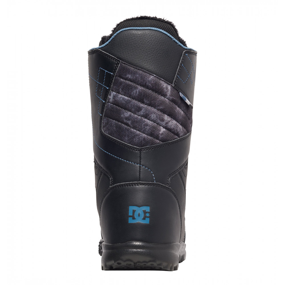 Womens Search Snowboard Boots ADJO100010 DC Shoes