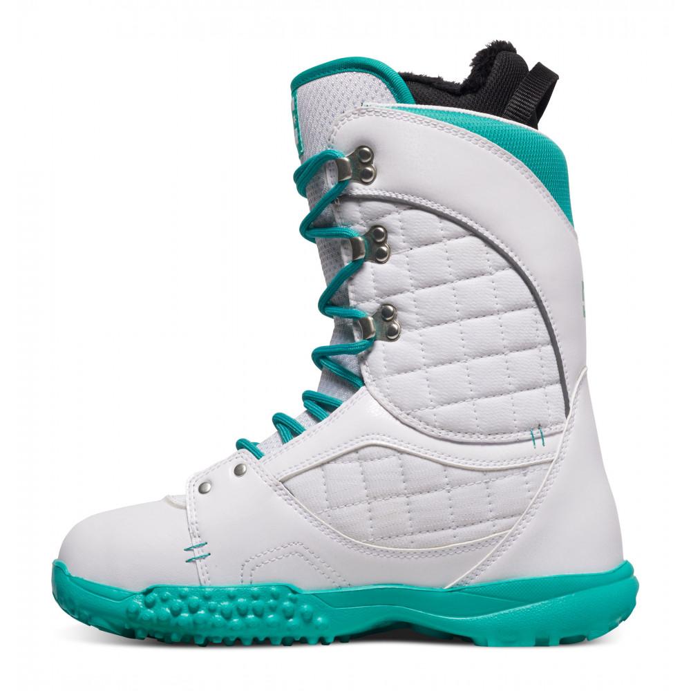 Womens Karma Snowboard Boots ADJO200010 DC Shoes
