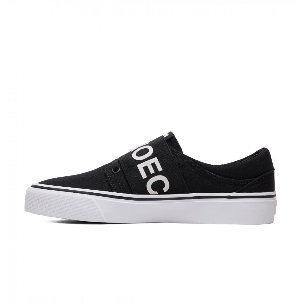 Trase TX SE Shoes ADJS300080 DC Shoes