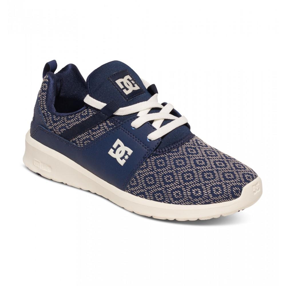 Womens Heathrow SE Shoe ADJS700022 DC Shoes