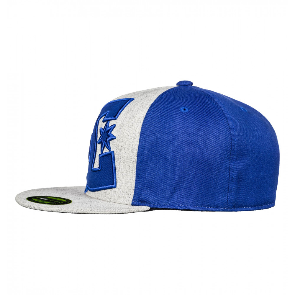 Mens Ya Heard Hat ADYHA00141 DC Shoes