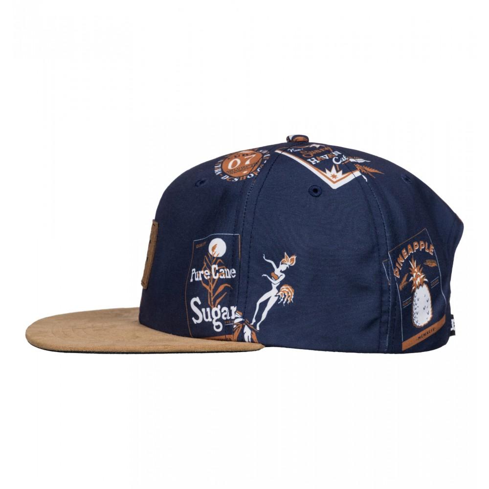 Mens Sewville Hat ADYHA03276 DC
