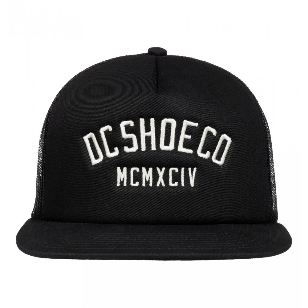 Mens Los DC Hat ADYHA03280 DC