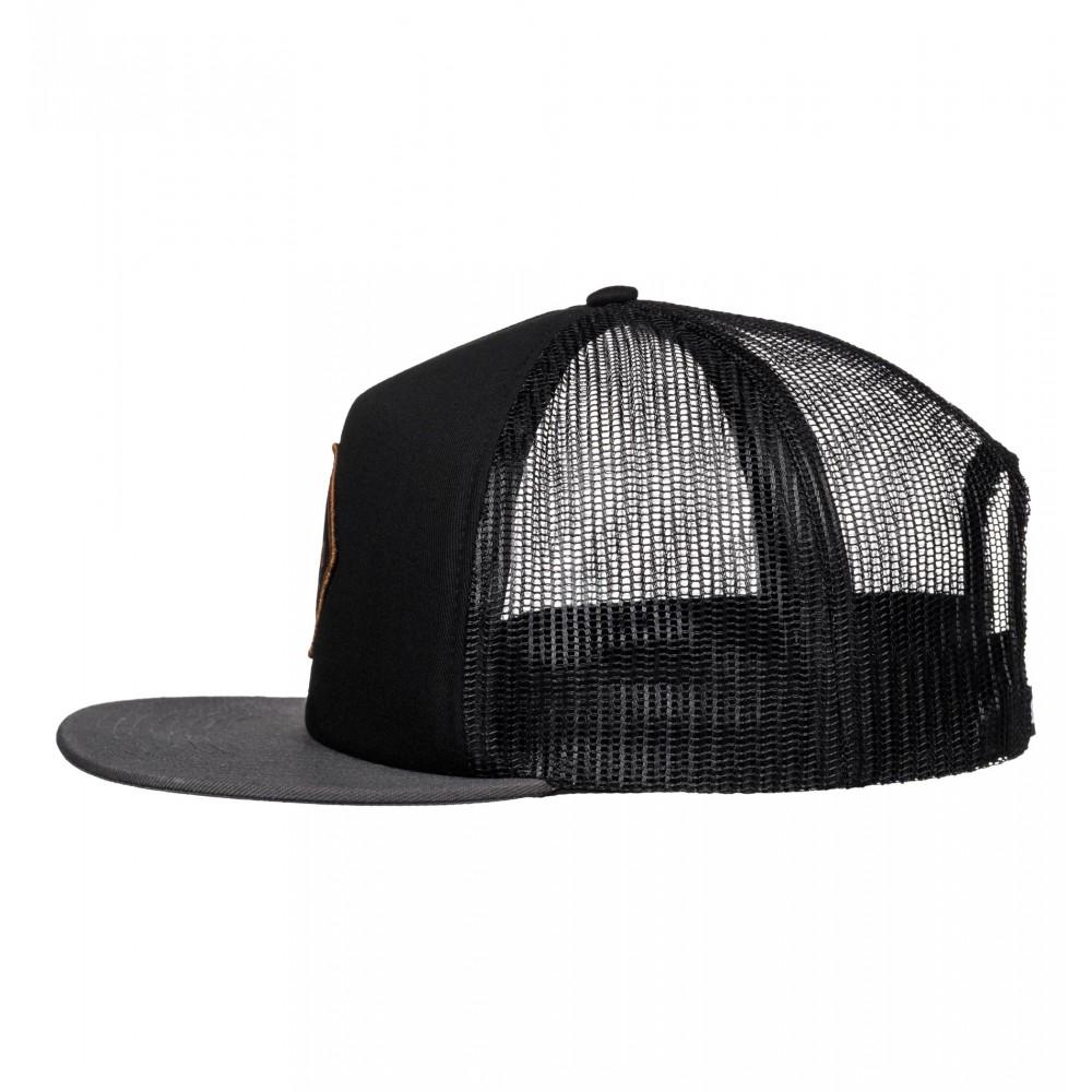 Mens Carlson Hat ADYHA03343 DC