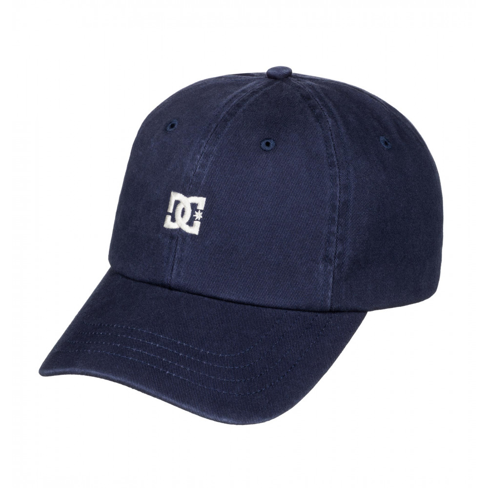 Mens Uncle Fred Hat ADYHA03401 DC Shoes