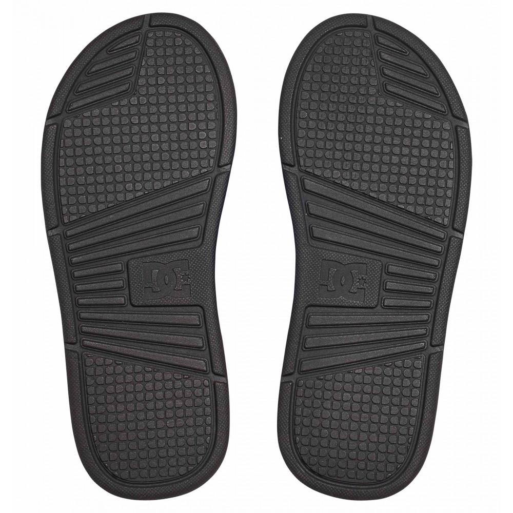 Mens Bolsa Sandal ADYL100026 DC Shoes