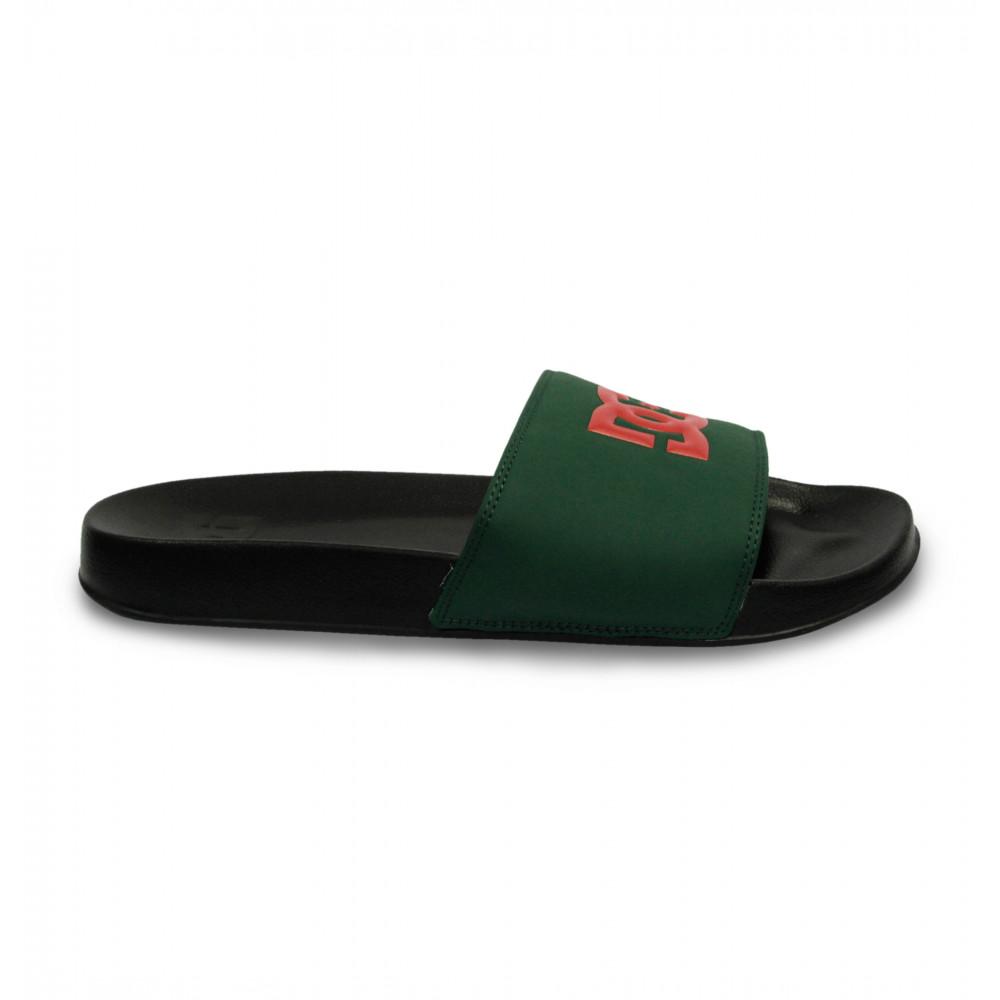 DC Slide Sliders ADYL100043 DC Shoes