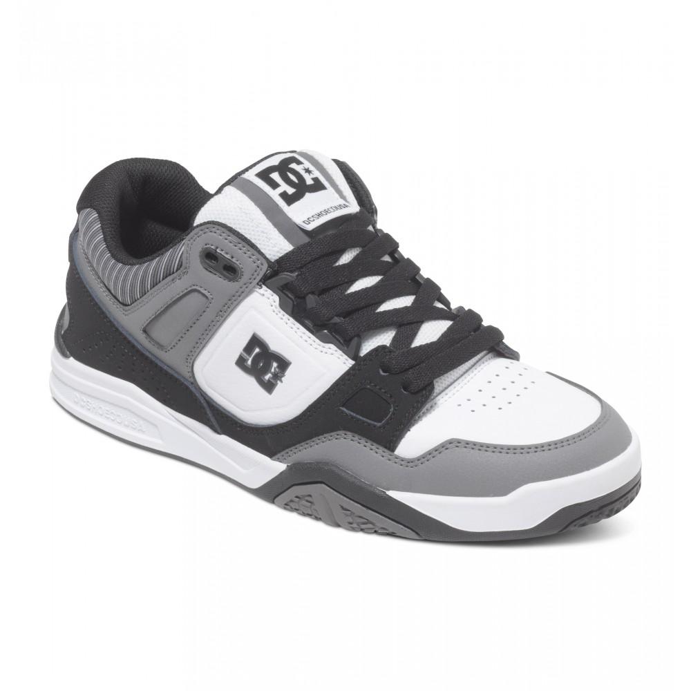 Mens Stag 2 Shoe ADYS100223 DC