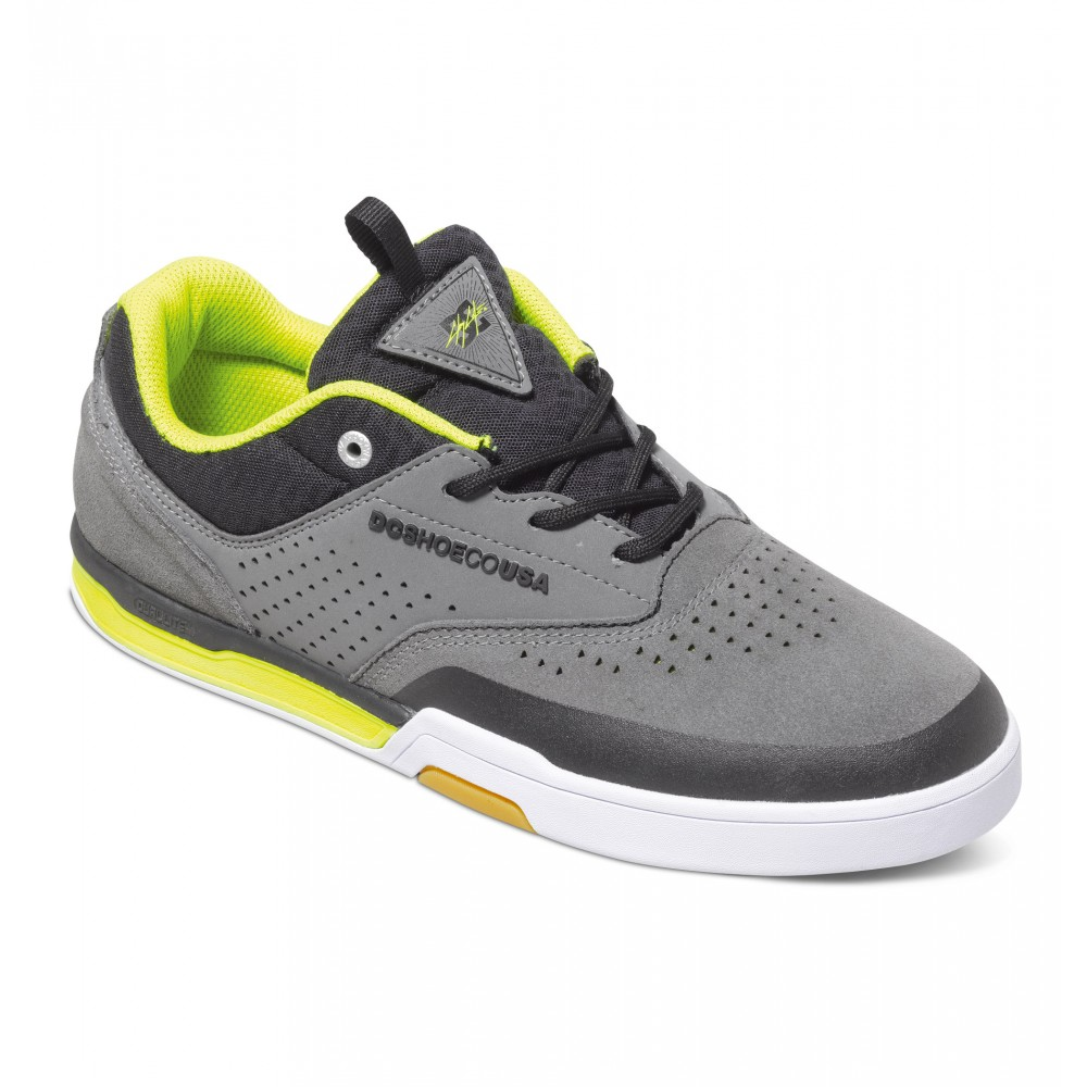 Mens Cole Lite 3 S Shoe ADYS100230 DC