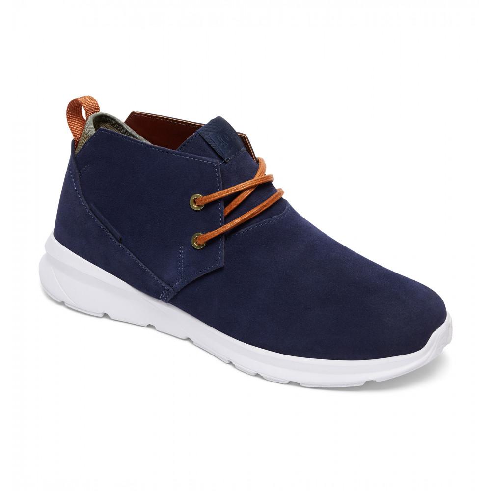 Mens Ashlar Shoe ADYS100316 DC Shoes