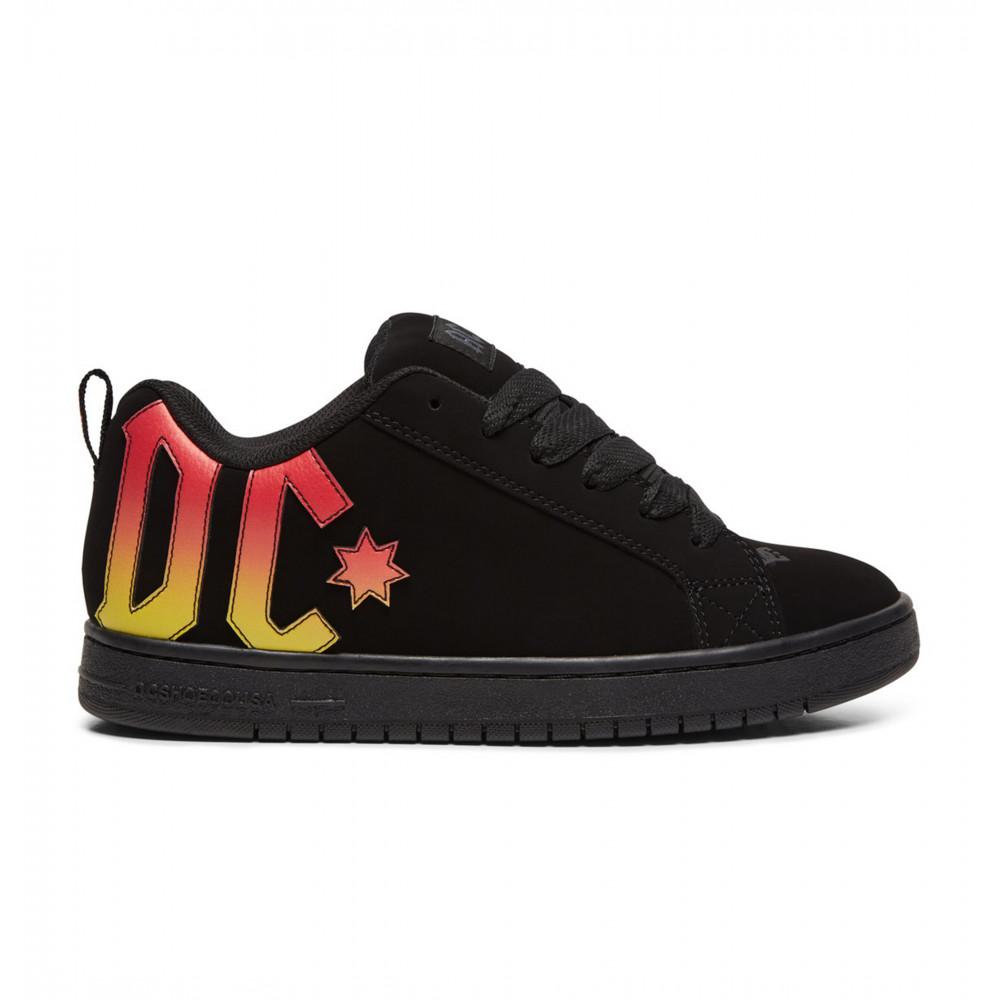 COURT GRAFFIK AC/DC ADYS100642 DC Shoes