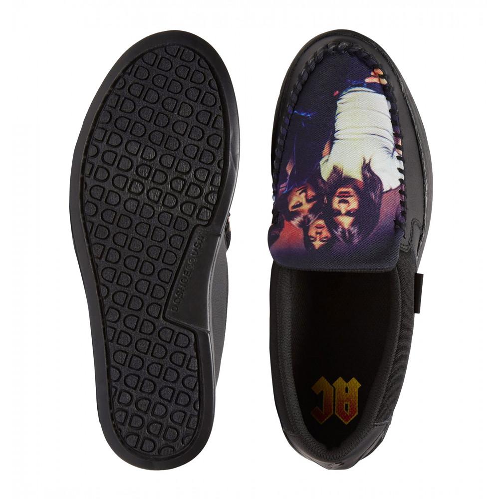 VILLAIN 2 AC/DC ADYS100643 DC Shoes