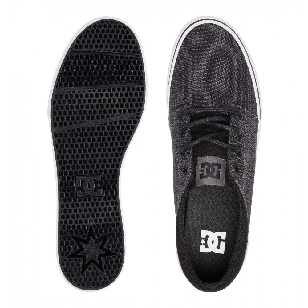 Mens Trase TX SE Shoe ADYS300123 DC Shoes