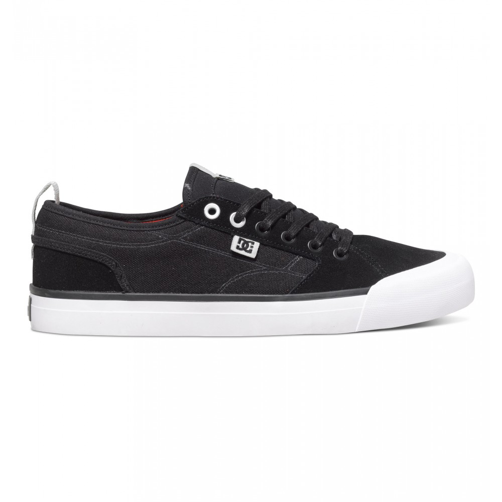 Mens Evan Smith S Shoe ADYS300203 DC