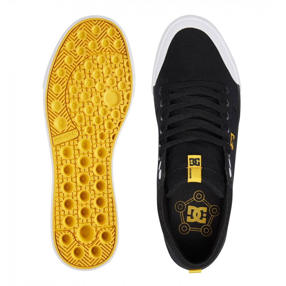Mens Evan Smith Hi TX Shoe ADYS300383 DC Shoes