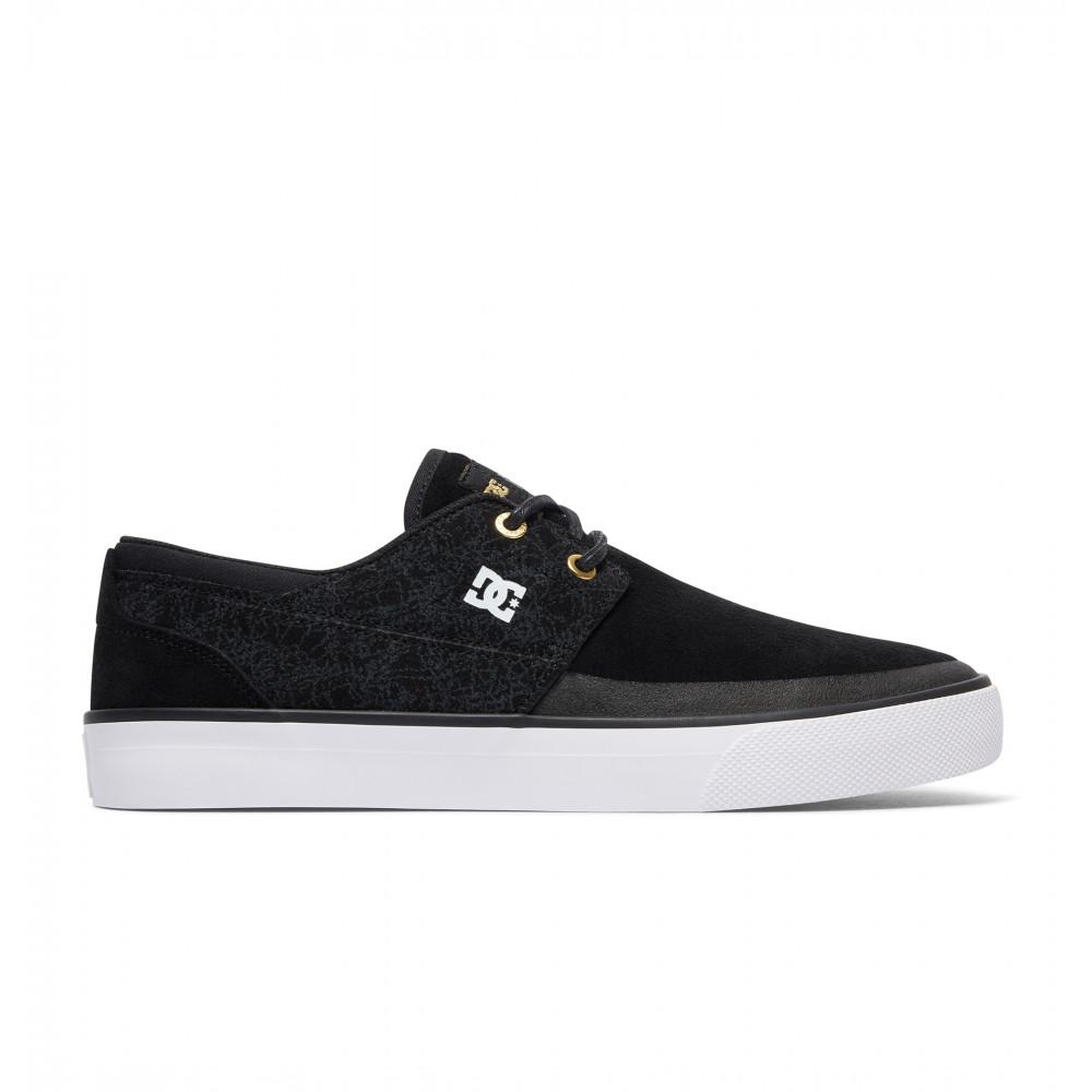 Mens Wes Kremer 2 x SK8mafia Shoe ADYS300400 DC Shoes