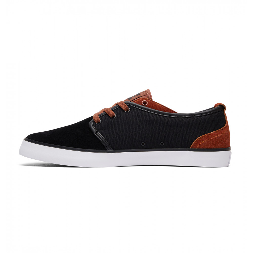Mens Studio 2 Shoe ADYS300406 DC Shoes