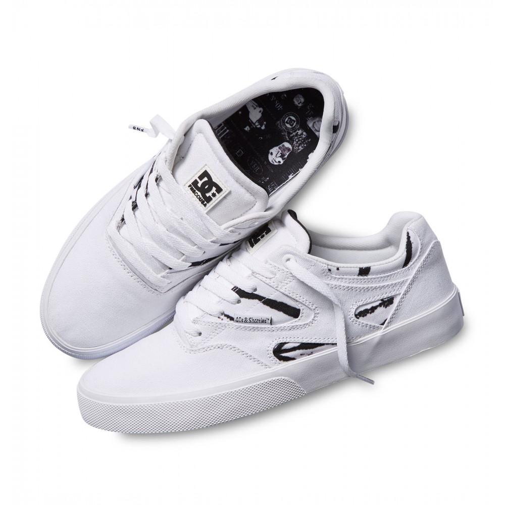 KALIS VULC 40S ADYS300594 DC Shoes
