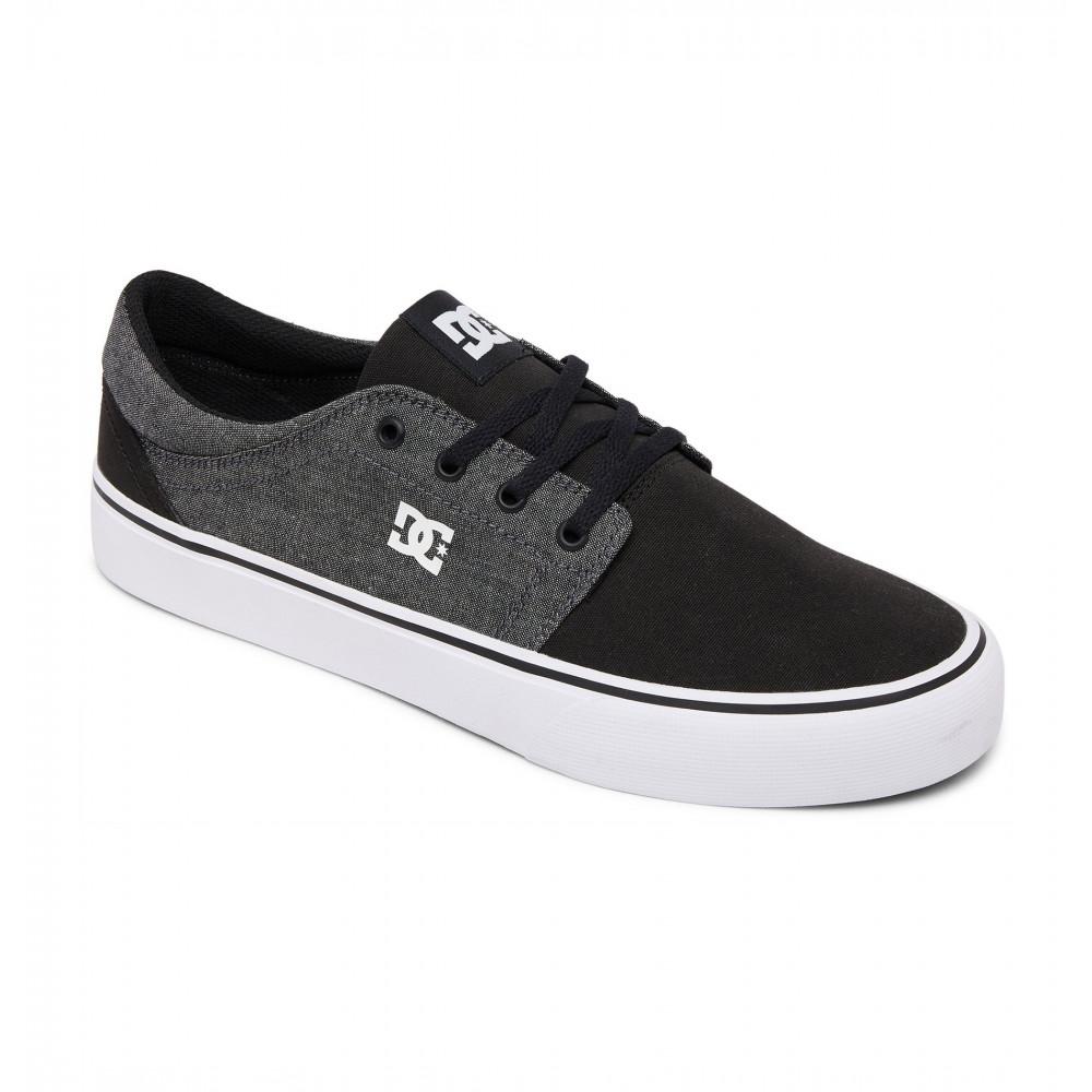 Men Vulcanized Shoe ADYS300603 DC Shoes