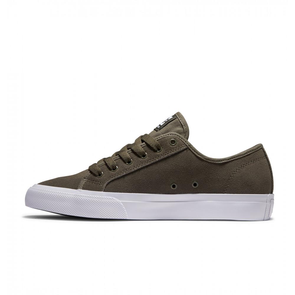 Men Manual S Shoe ADYS300637 DC Shoes