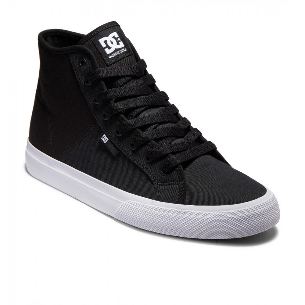 MANUAL HI TXSE ADYS300644 DC Shoes