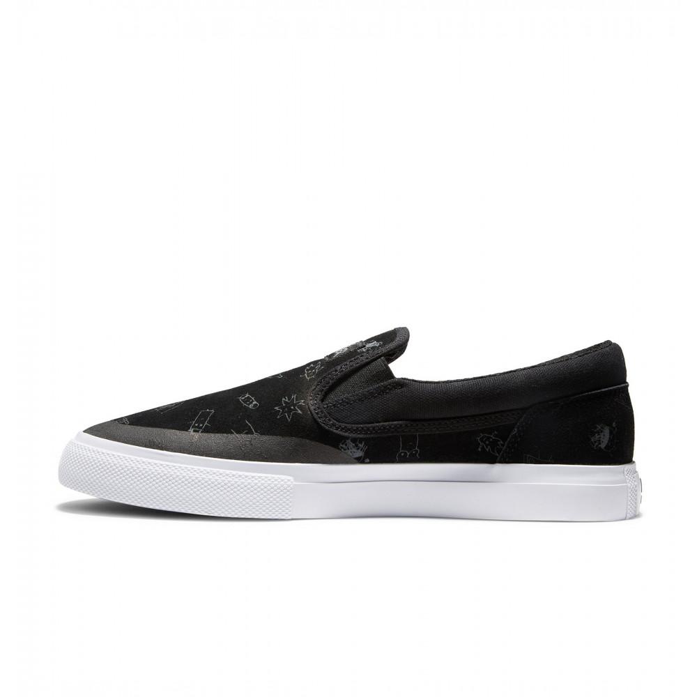 Men Shoes ADYS300674 DC Shoes