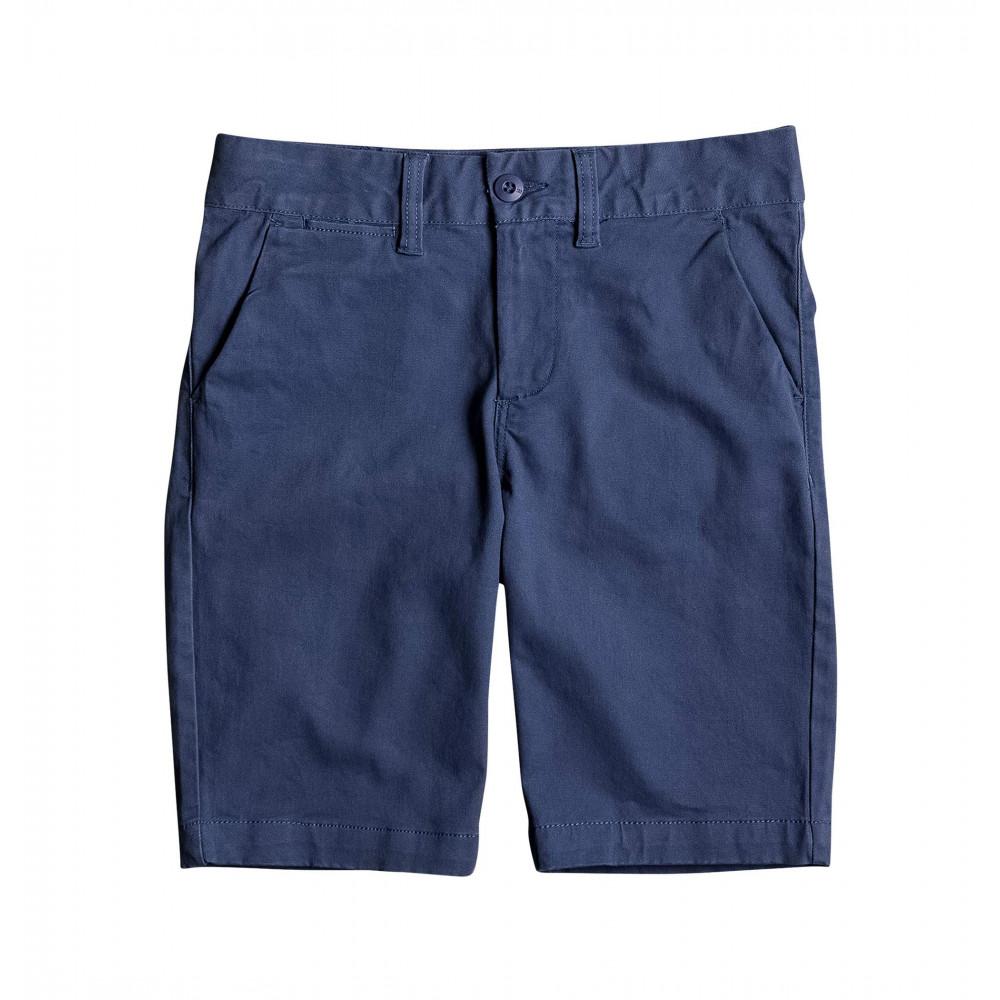Teen 10-16 Worker Straight Short EDBWS03020 DC Shoes