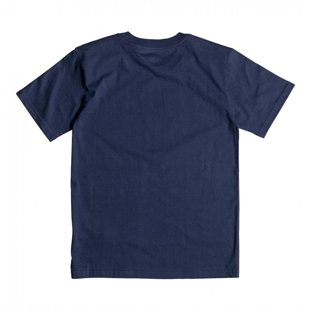 Teen 10-16 Star Short Sleeve T Shirt EDBZT03162 DC