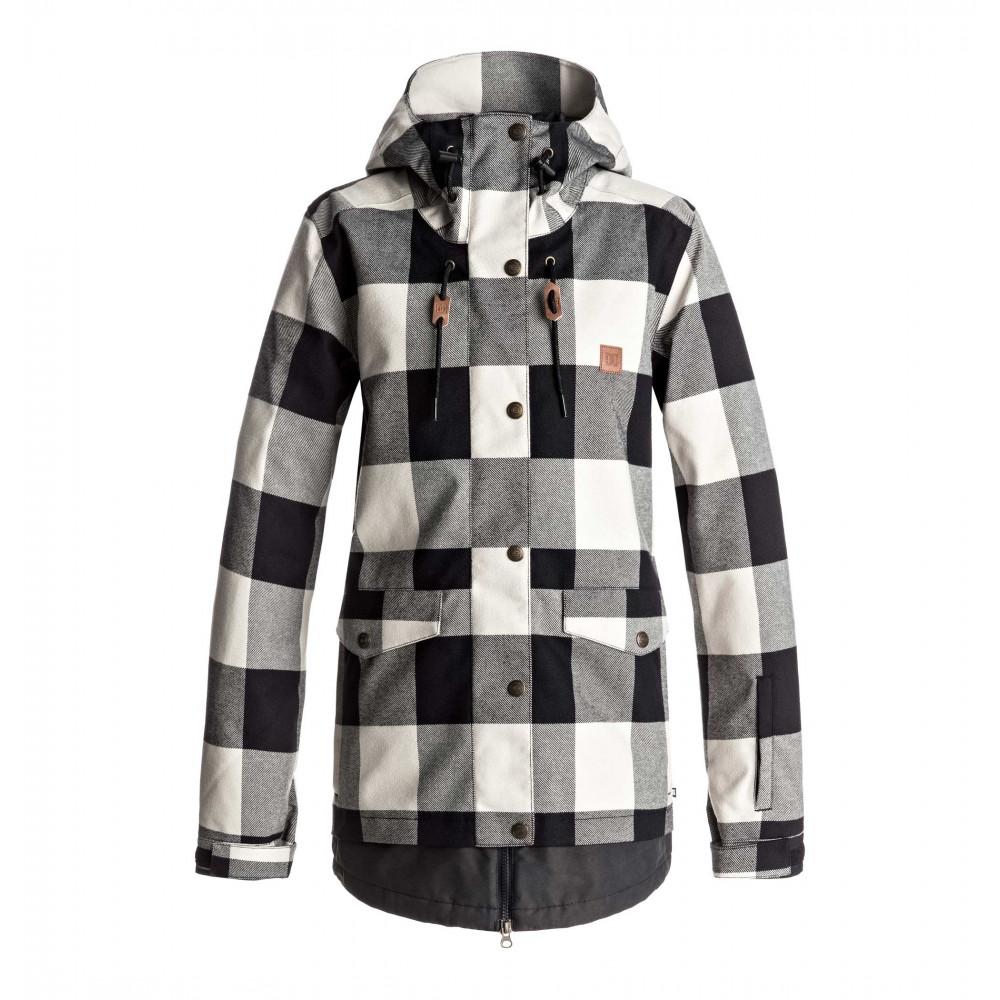 Womens Riji SE 15K Snow Jacket EDJTJ03025 DC Shoes