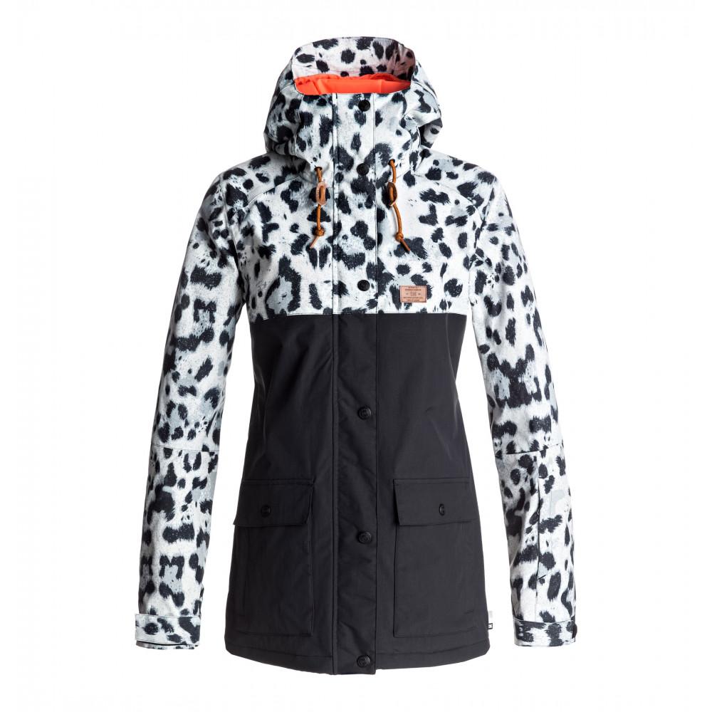 Womens Cruiser 10K Snow Jacket EDJTJ03028 DC Shoes
