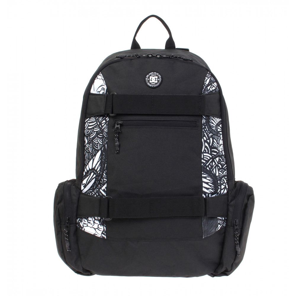 The Breed Backpack EDYBP03135 DC Shoes