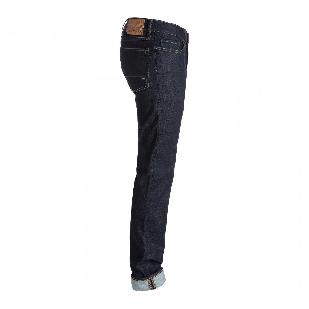 Mens Worker Slim Jeans EDYDP03214 DC