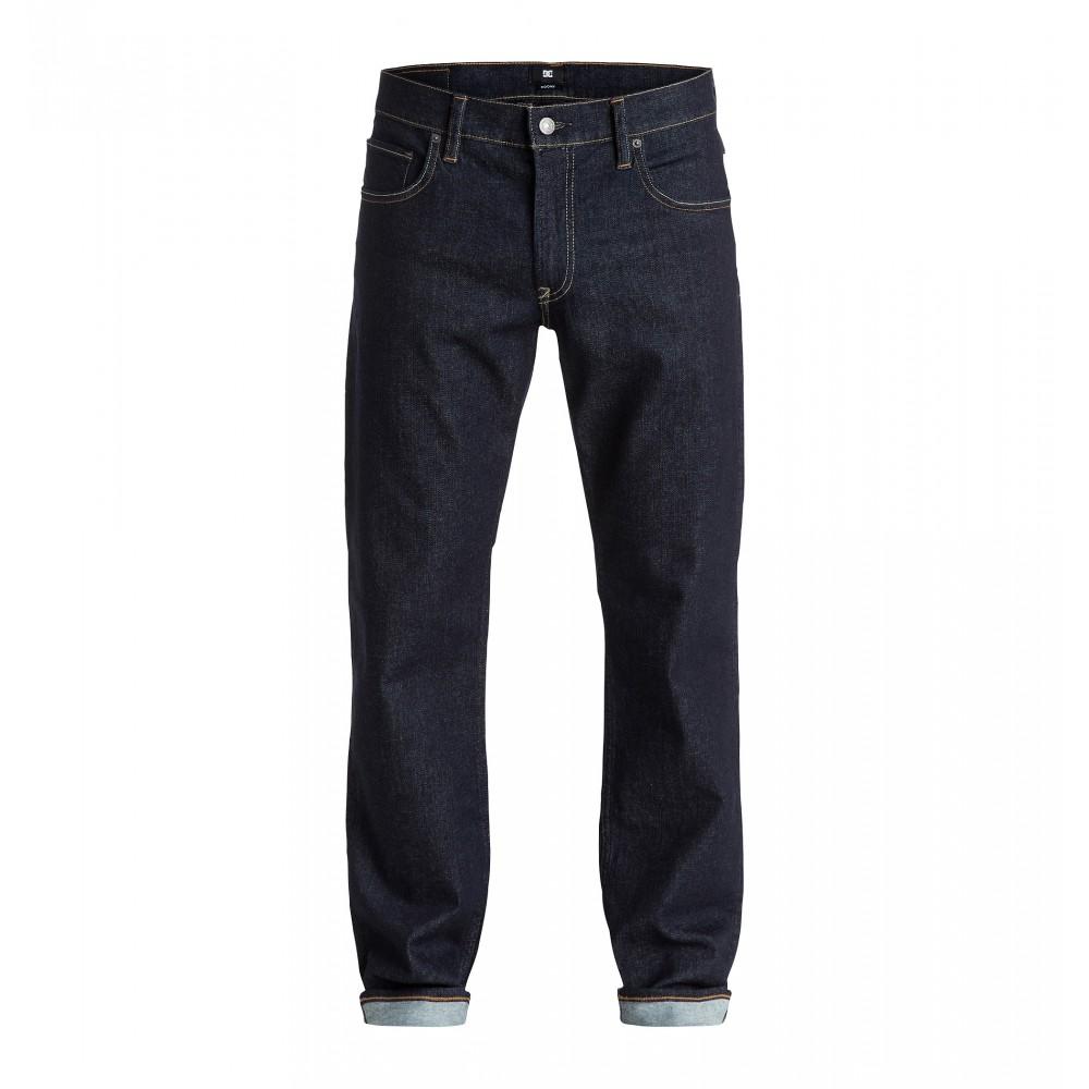 Mens Worker Roomy Jeans EDYDP03222 DC