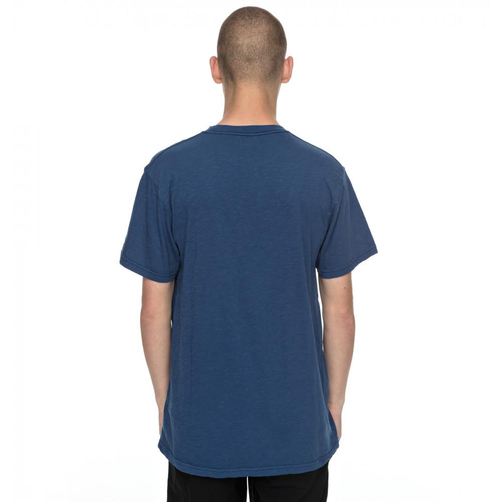 Mens Ohlen Crew T Shirt EDYKT03364 DC Shoes