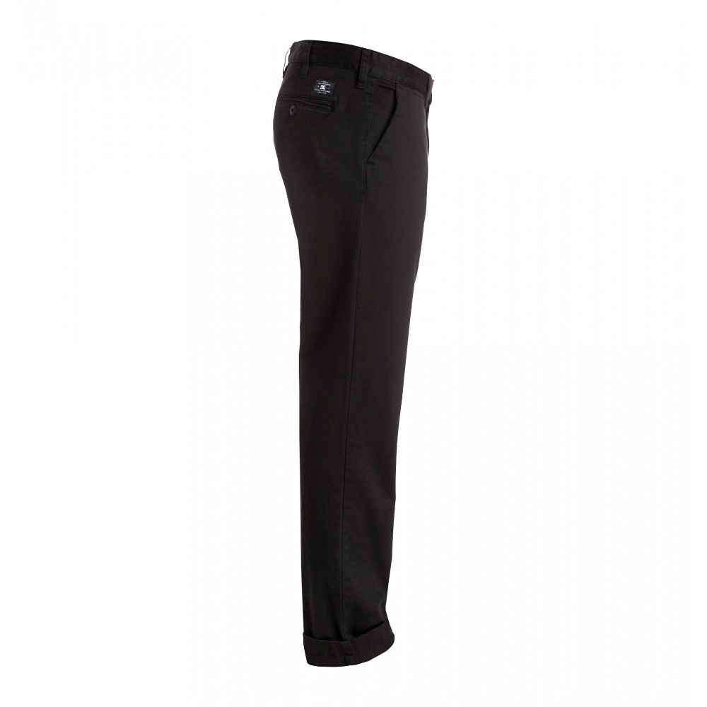 Mens Worker Straight Chino Pant  EDYNP03107 DC