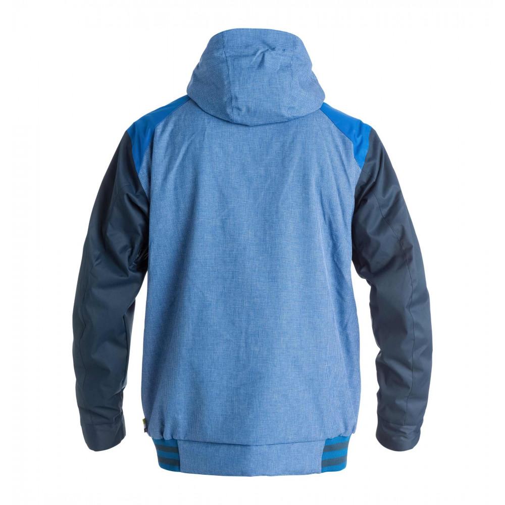 Mens DCLA 10K Snow Jacket EDYTJ03036 DC