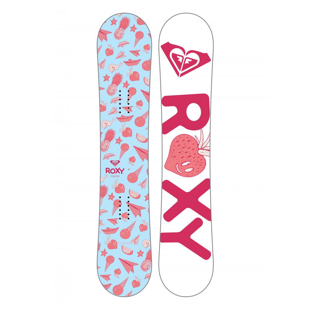 Girls 8-14 Inspire 117 Snowboard RX7231005 Roxy