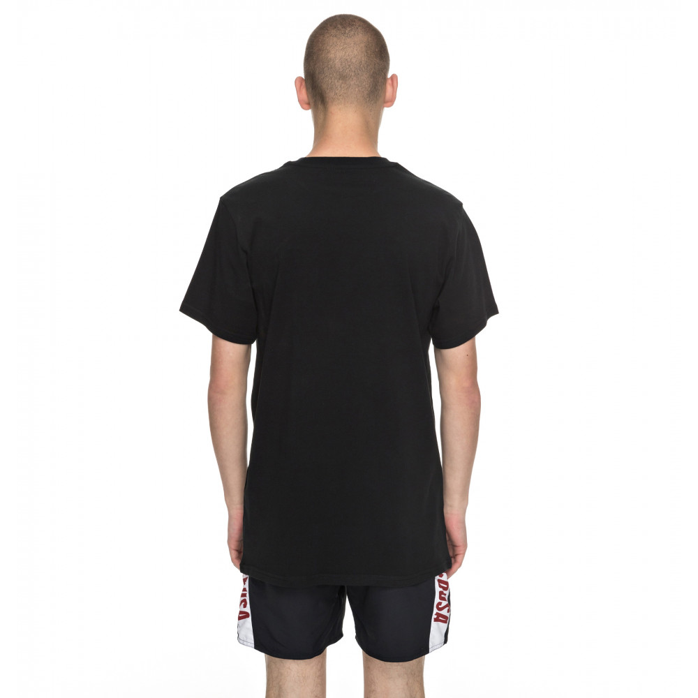 Mens Star T Shirt UDYZT03417 DC Shoes